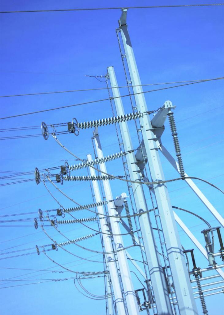 Transmission lines - PEguru.com - power systems engineering
