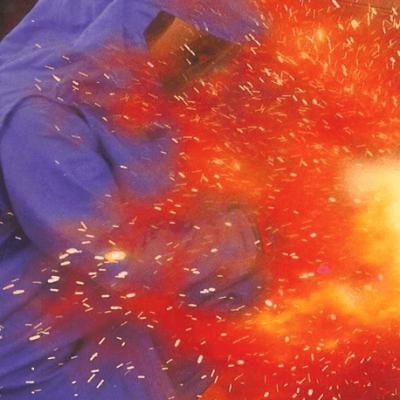 Arc flash vs the HRC4 - 40Cal suit