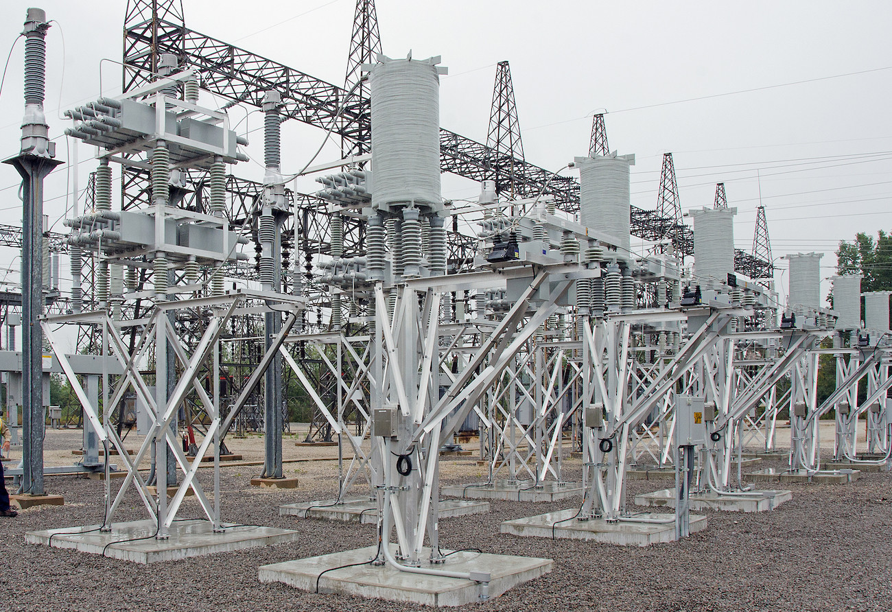 Major Substation Equipment - Learn the Purpose, Cost, and Lead Time to Procure 1
