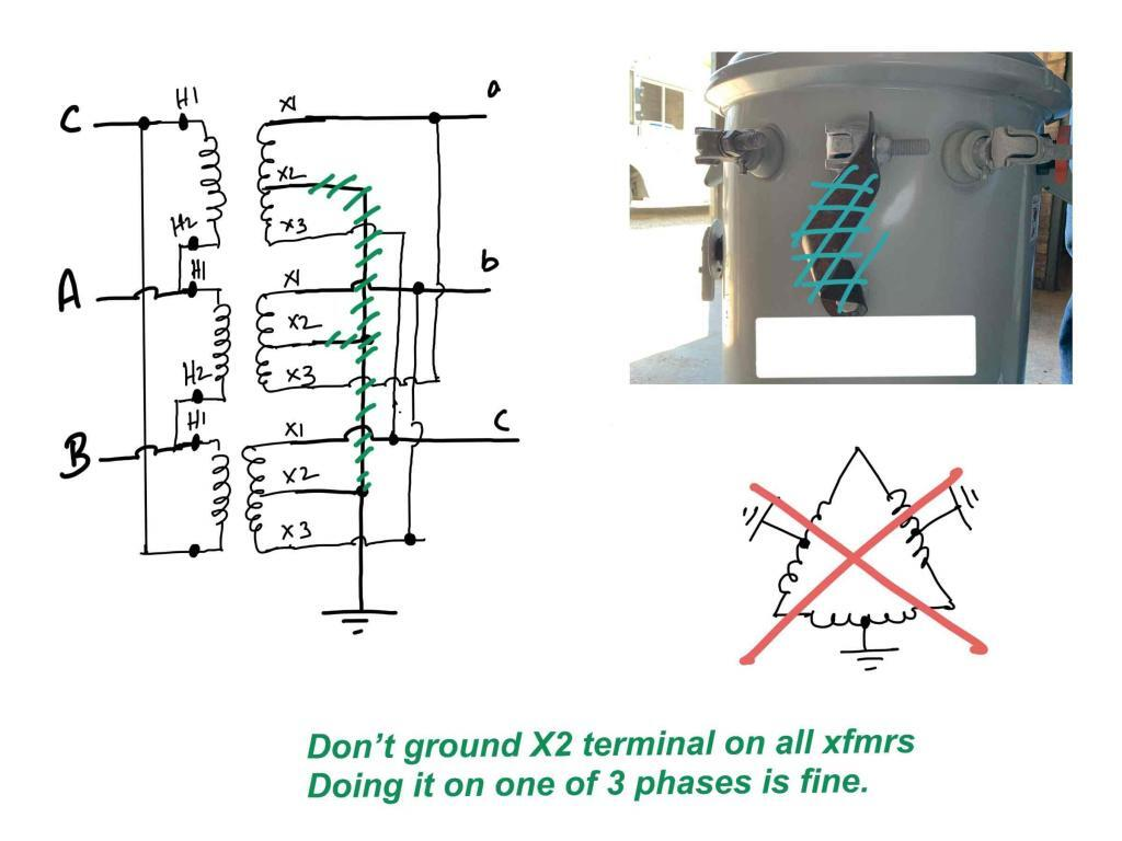 Practical Implementation of Transformer Winding Connections - 3 Critical Steps to Consider 7